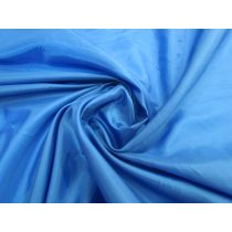 Polyester Lining- Brilliant Blue
