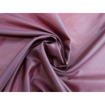 Polyester Lining- Rustic Maroon