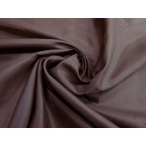 Polyester Lining- Dark Wood