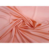 Luxe Jersey Lining- Peach #1465
