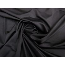 Luxe Jersey Lining- Black #1467