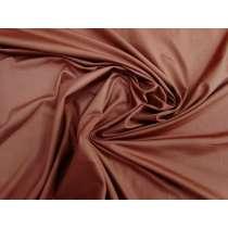 Luxe Jersey Lining- Desert Rust #1470