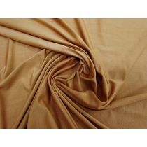Luxe Jersey Lining- Russet Brown #1471