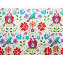 Mexicana- Summer Floral