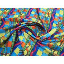 Snakes & Ladders Spandex