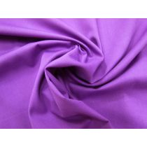 6 oz Cotton Drill- Orchid Purple #1503
