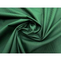 Combed Cotton Poplin- Pine Green #1505