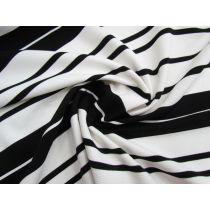 Barcode Ribbed Knit #1515