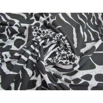Urban Safari Knit #1521