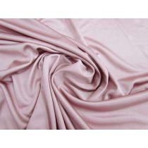 Viscose Slinky Knit- Ribbon Pink #1537