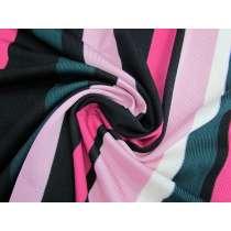 Emporium Stripe Luxury Knit #1564