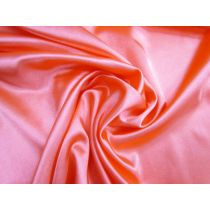 Stretch Satin- Perky Pink #1567