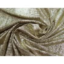 Golden Hour Foil Print Knit #1573