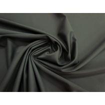 Matte Spandex- Carbon Grey #1586