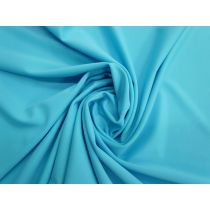 Matte Spandex- Blue Waters #1588