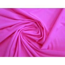 Matte Spandex- Oh La La Pink #1590 *Imperfections