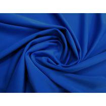 Matte Spandex- Intense Blue #1602