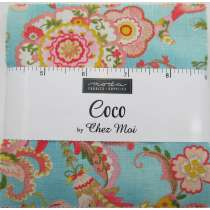 Coco Charm Pack