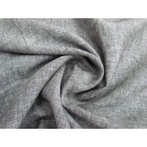 Linen- Marle Charcoal
