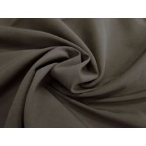 Bengaline Suiting- Saddle Brown #1634