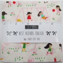 Best Friends Forever Charm Pack