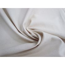 Cotton Canvas- Natural #1673