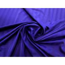 Imperfect Sheer Stripe Spandex- Purple *Seconds*