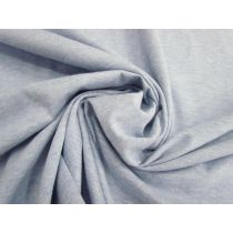 Cotton Jersey- Calm Blue #1653