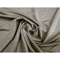 Slinky Viscose Knit- Sable Brown #1680