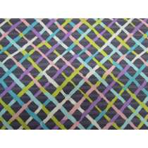 Brandon Mably- Mad Plaid- Contrast