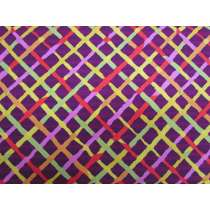 Brandon Mably- Mad Plaid- Maroon