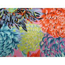 Philip Jacobs- Japanese Chrysanthemum- Contrast