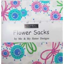 Flower Sacks Charm Pack