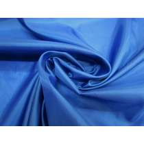 Polyester Lining- Primary Blue