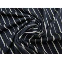 Tailored Stripe Double Knit #1765