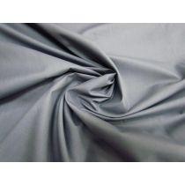 Roll of Poplin- School Grey