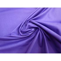 Roll of Poplin- Purple