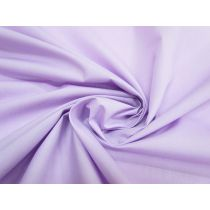Roll of Poplin- Lilac