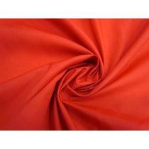 Roll of Poplin- Red