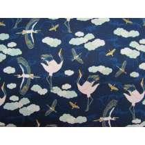 Mystic Cranes- Majestic Cranes #01