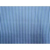 A Day In The Country- Tone on Tone Stripe- Navy