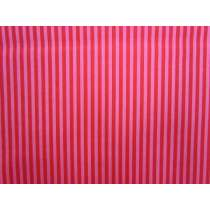 A Day In The Country- Tone on Tone Stripe- Red
