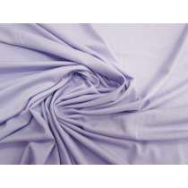 Viscose Jersey- Soft Periwinkle #1862