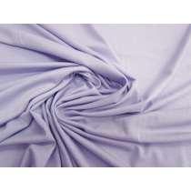 Viscose Jersey- Soft Periwinkle #1862