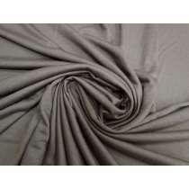 Viscose Jersey- Storm Grey #1863