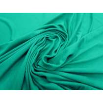 Viscose Jersey- Bright Jade #1865