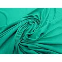 Viscose Jersey- Bright Jade #1865