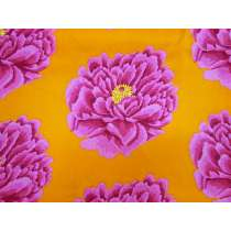 Kaffe Fassett 274cm Wide Width Cotton- Full Bloom- Pink