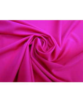 Italian Matte Spandex- Tropical Pink #1912