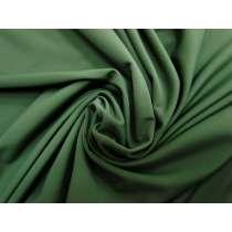 Matte Spandex- Seaweed Green #1914